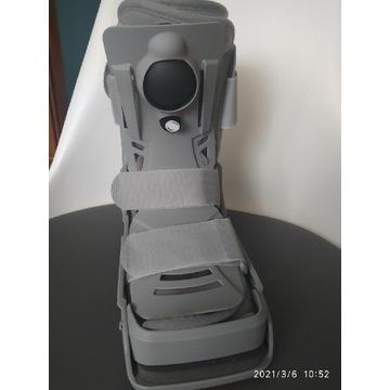 But ortopedyczny krótki/orteza stawu skokowego