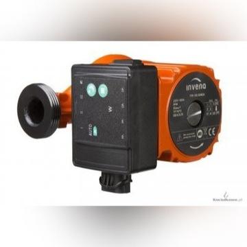 Pompa obiegowa elektroniczna do C.O. 25-60