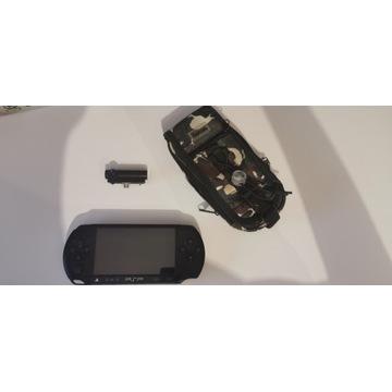 PSP E1004 + 28 gier