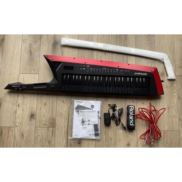 Keytar Roland AX-EDGE