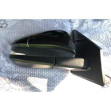 Lusterko Toyota RAV4 IV prawe 9 pin