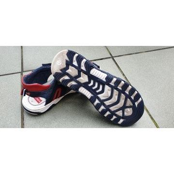 Sandały Levis rozmiar 35
