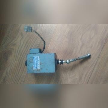 Cewka gaszenia Linde Hahn Magnet