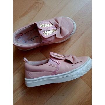 Buty tenisówki Fox &Bunny Sinsay 27