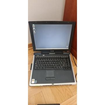 Laptop TOSHIBA SATELLITE S1410-604 PL