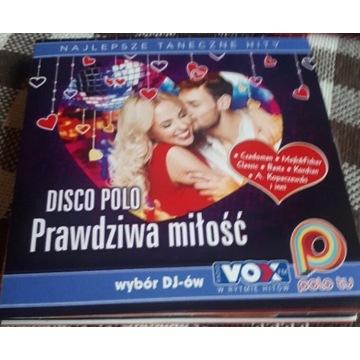 Disco Polo Prawdziwa Miłość