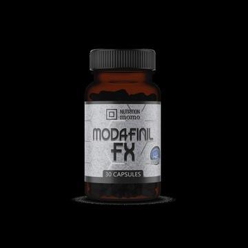 Modafinil FX pamięć, koncentracja, układ nerwowy