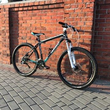 Rower MTB Shimano XT Hydraulika - stan BDB IGŁA