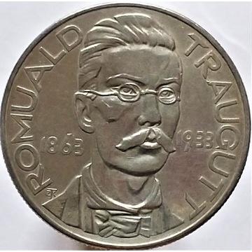 II RP 10 zł 1933 r p48