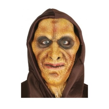 Maska JACZUR STRASZNA HALLOWEEN