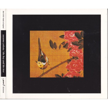Susumu Yokota / The boy and the tree / 2002