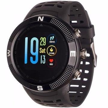 Garett Sport 27 GPS (czarny)