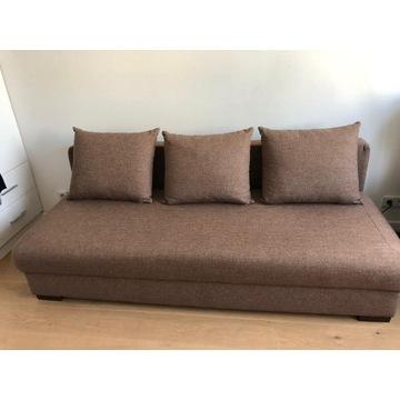 Kanapa / sofa rozkładana 2-osobowa