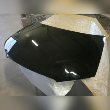 Maska Audi a3 8p 03-05 mały gril IDEALNA