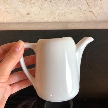 Ćmielów dzbanek mlecznik lata 20 1920 porcelana