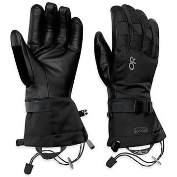 Rękawice outdoor research revolution nowe L