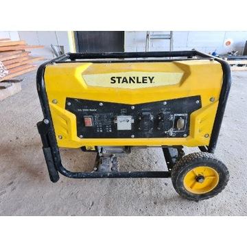 Agregat pr膮dotw贸rczy Stanley sg3100