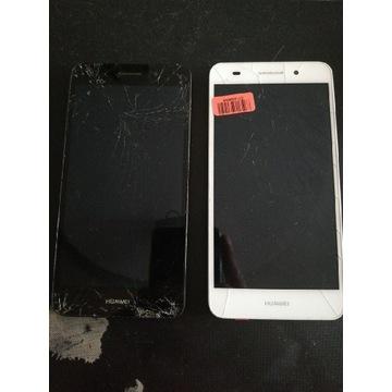 Huawei Y6 II? 2 sztuki