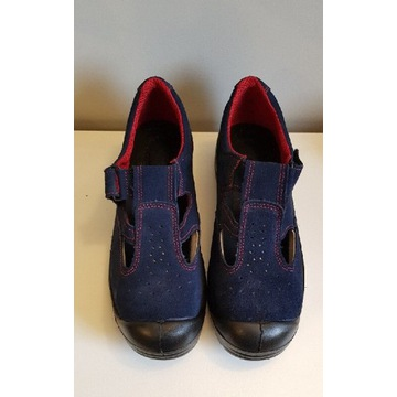 Buty sandały robocze Rabex 45