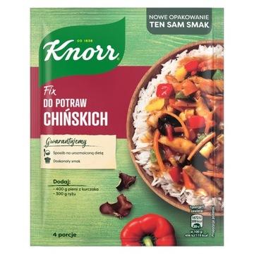 Fix do potraw chińskich 39 g
