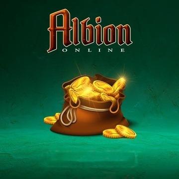 Albion online 10kk Srebro, Silver