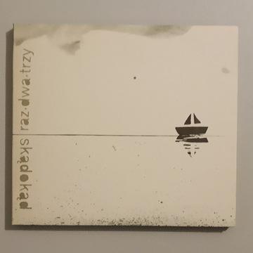 Raz, Dwa, Trzy - Skądokąd (CD)