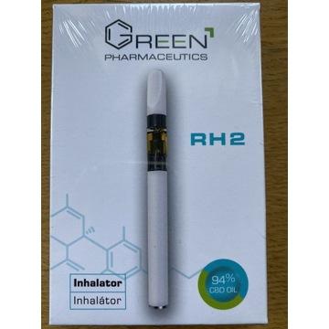 CBD vaporizer 94% 5mg