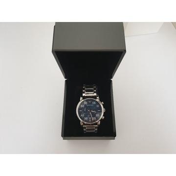 Nowy zegarek Giorgio Armani model 11132