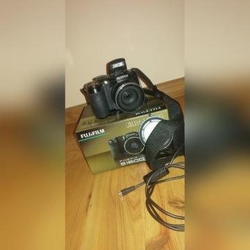 Finepix S1600 FujiFilm 12.2 mpx