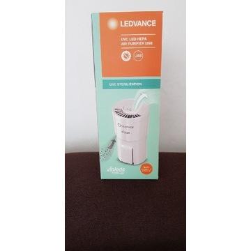 Oczyszczacz powietrza z filtrem HEPA Ledvance