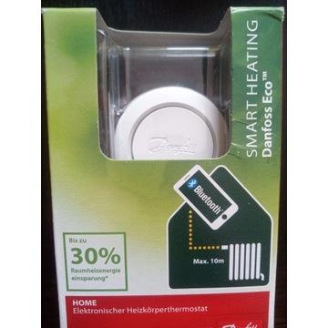 Głowica termostatyczna Danfoss Eco Bluetooth 014G1