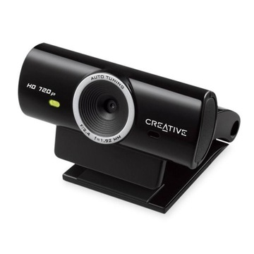 Creative Live! Cam Sync HD 720p Kamerka Internet.