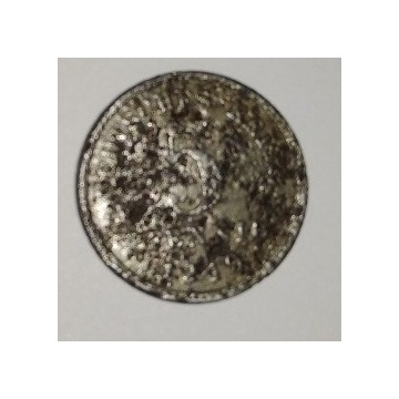 Stara moneta do rozpoznania
