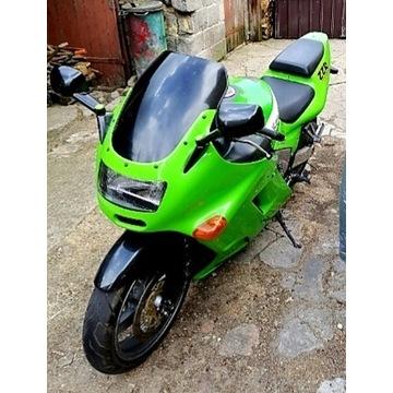Kawasaki 1100 ZZR 150 km SUPER OKAZJA!