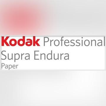 kodak supra endura 13x18/470szt, silk (RA-4)