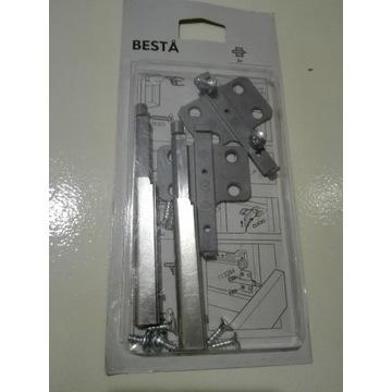 Otwieracz do szafek IKEA BESTA 701.965.17