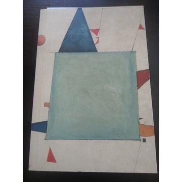 Notes Sztuka planowania Fragmenty obrazów i