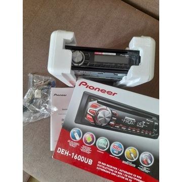 Nowe Radio Pioneer DEH-1600UB