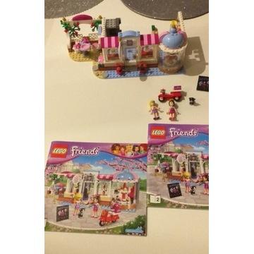 Lego friends 41119