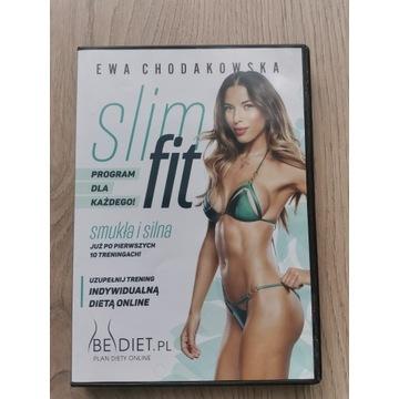 Ewa Chodakowska - Slim fit DVD