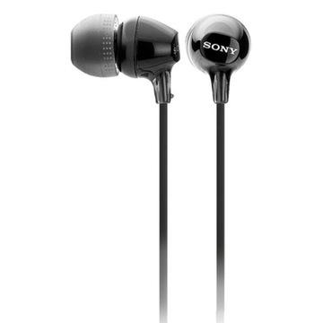 Sony słuchawki przewodowe MDR-EX15