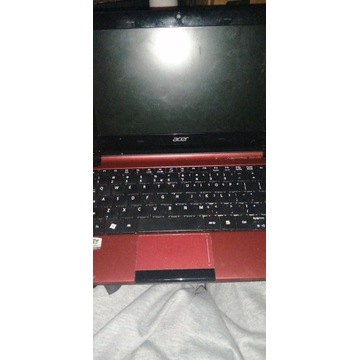 Notebook Acer Aspire One D270 (jak nowy!!!)