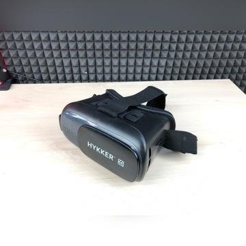 Okulary VR - Hykker