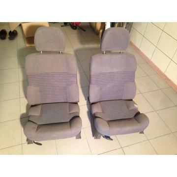 Fotele Skoda Favorit GLX '91