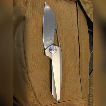 Nóż Kizer Theta Ki4514