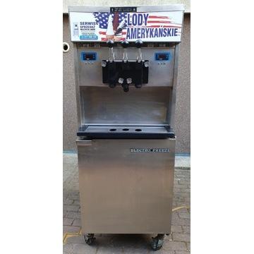Maszyna do lodów Świderków Electro Freeze 30T-RMT
