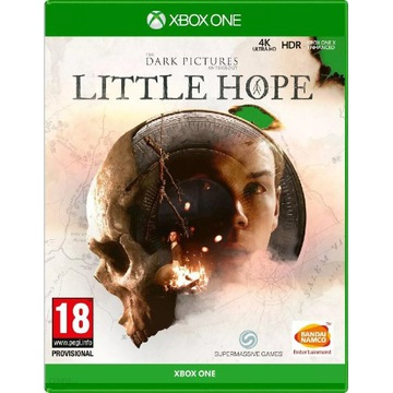 Little Hope Xbox One