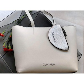 NOWA piękna torebka Calvin Klein