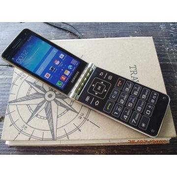Samsung i9235, JAK NOWY, Uszk. DZiała