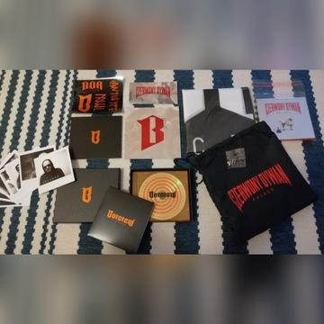 BORCREW LTD i Paluch Czerwony Dywan LTD 2 albumy !